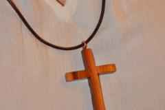 Halsanhänger Symbol