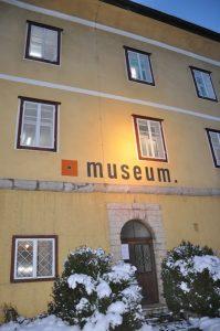 Museum Ebensee