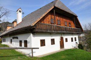 Heimathaus Viechtau